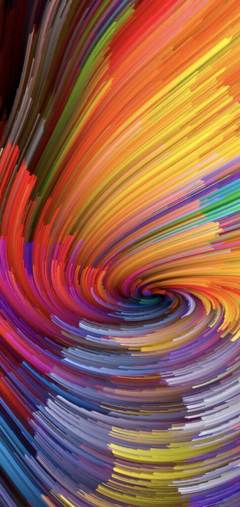 Colorful Phone Wallpaper