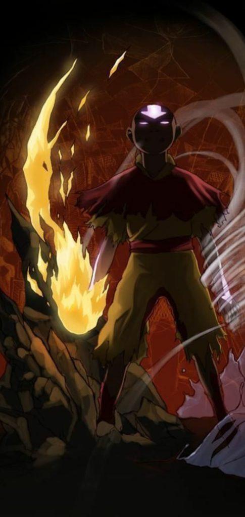 Avatar The Last Airbendar Best Wallpaper