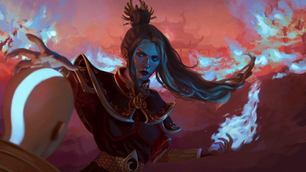 Avatar The Last Airbendar Pc Wallpaper