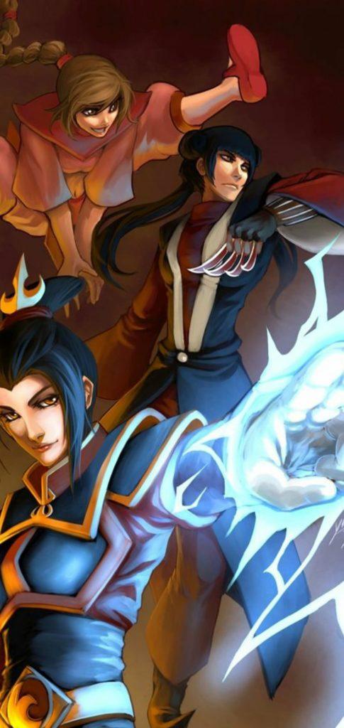 Avatar The Last Airbendar Wallpaper Android