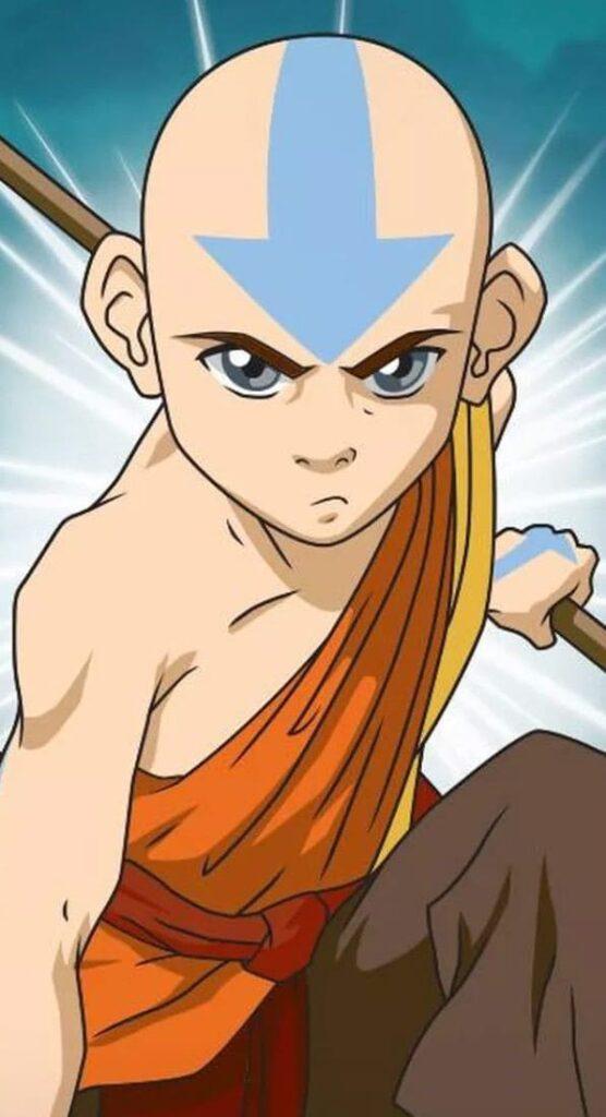 Avatar The Last Airbendar Photo