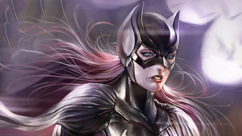 Batwoman Computer Wallpaper