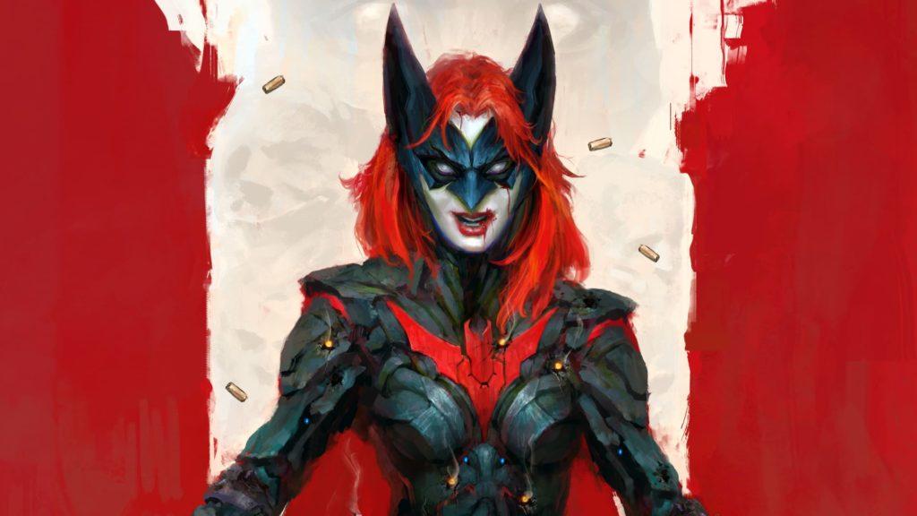 Batwoman Computer Wallpapers