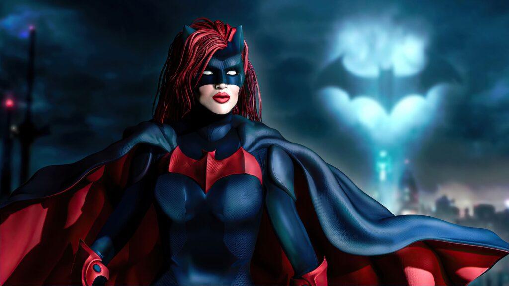 Batwoman For Pc Wallpaper 2020