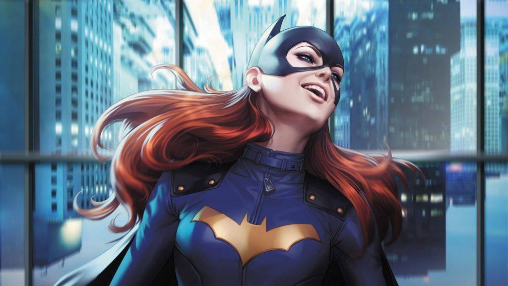 Batwoman Laptop Wallpaper