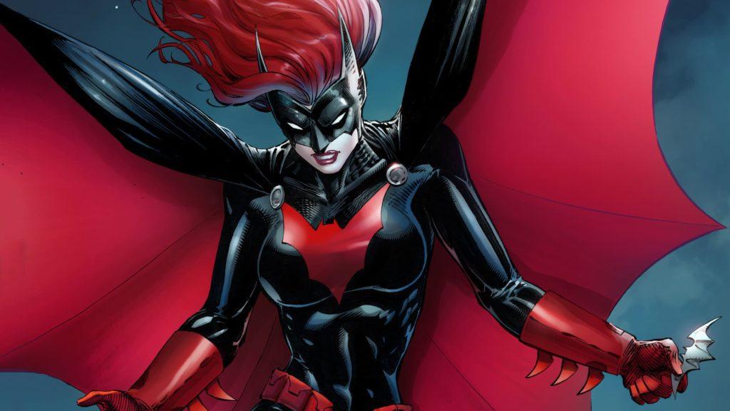 Batwoman Pc Wallpapers