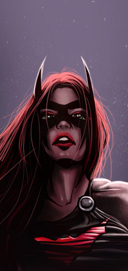 Batwoman Wallpaper 4k