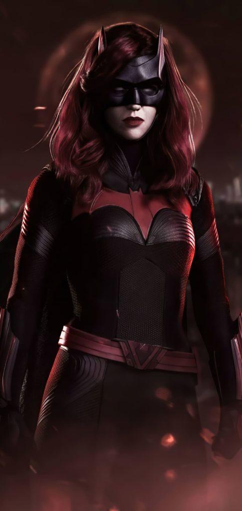 Batwoman Wallpaper Android