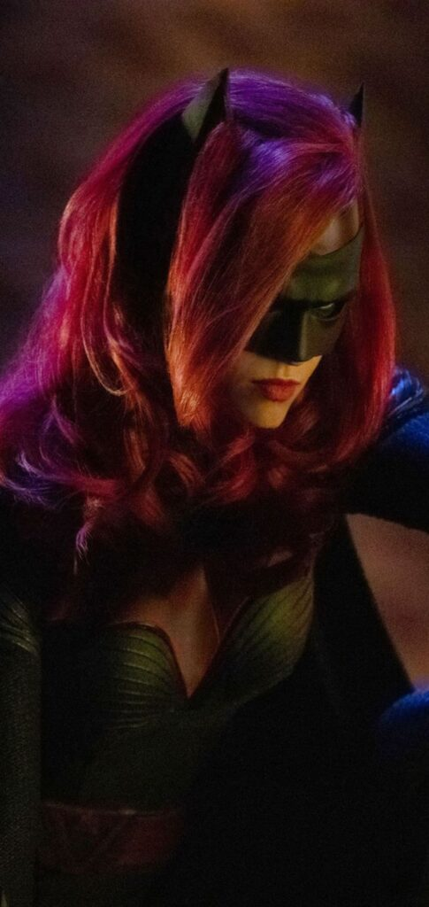 Batwoman Wallpaper For Android