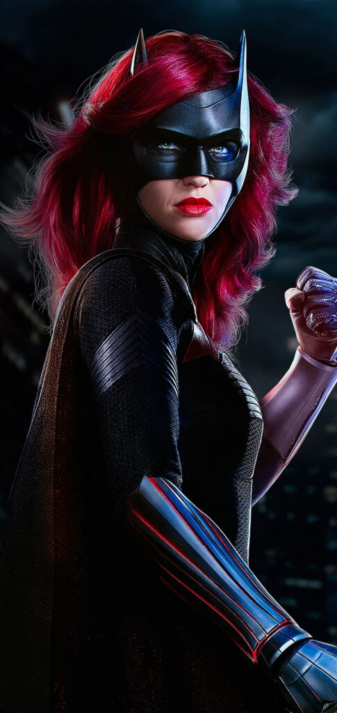Batwoman Wallpaper For Iphone 11 Max Pro