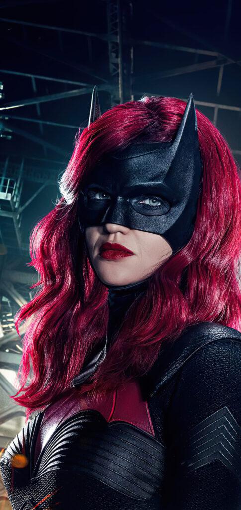 Batwoman Wallpaper For Iphone