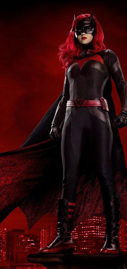 Batwoman Wallpaper Hd