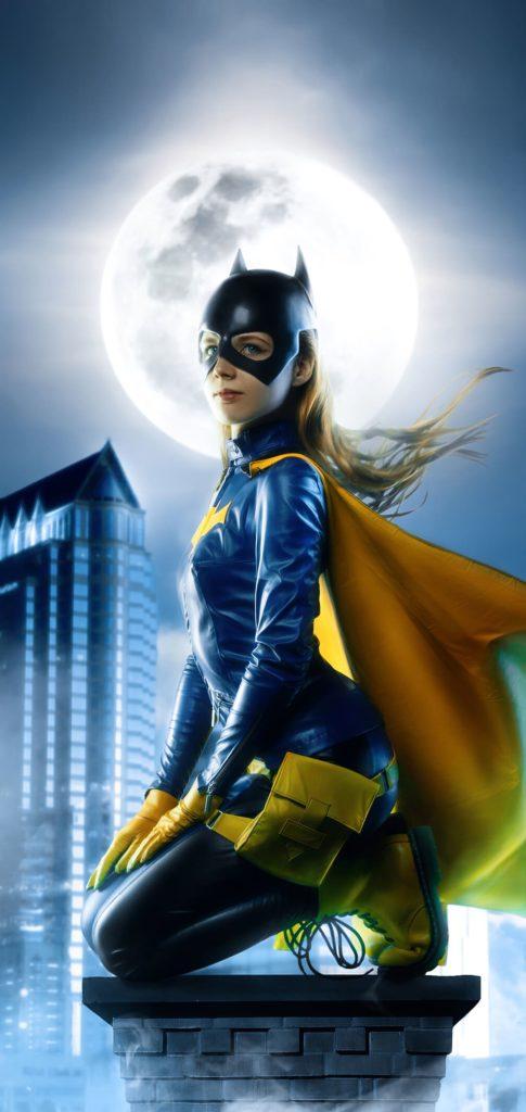Batwoman Wallpaper Phone