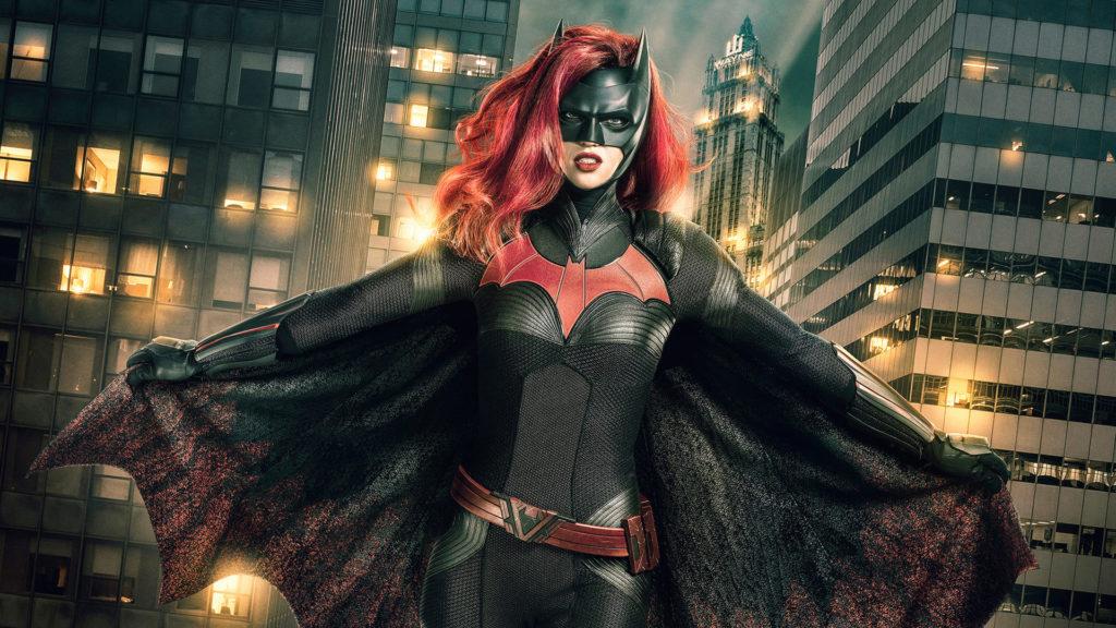 Best Batwoman Laptop Wallpapers
