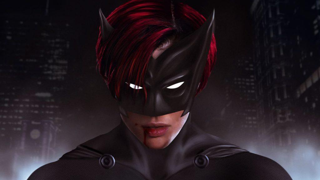 Best Batwoman Pc Wallpapers