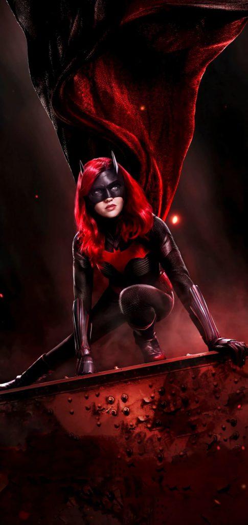 Best Batwoman Wallpaper