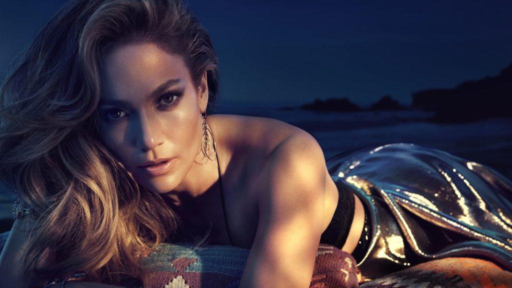 Best Jennifer Lopez Laptop Wallpaper