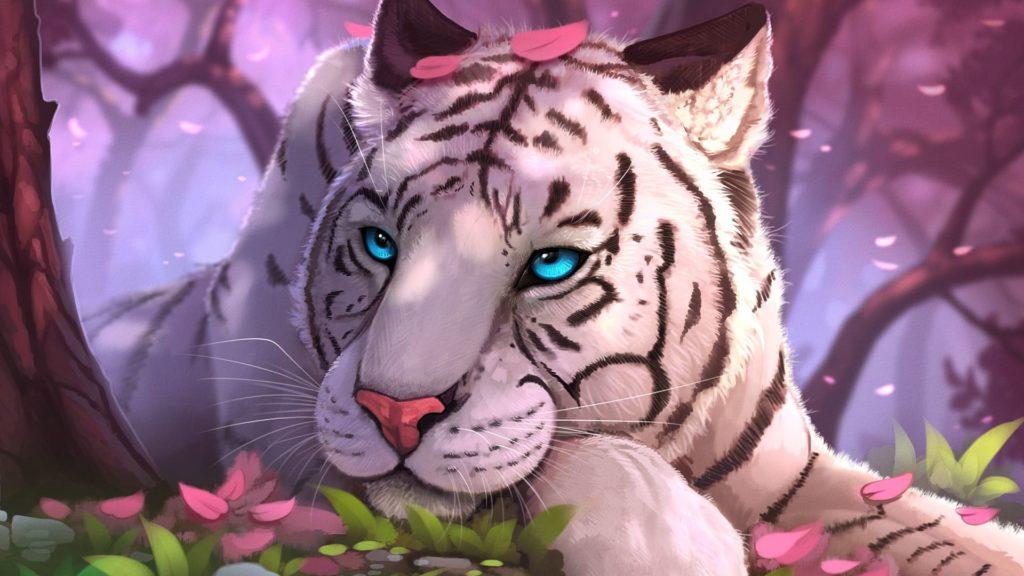 Best Tiger Computer Wallpapers