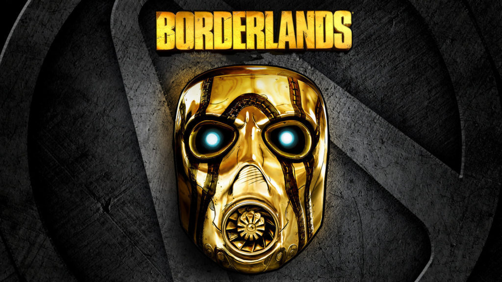 Borderlands 3 Desktop Wallpapers