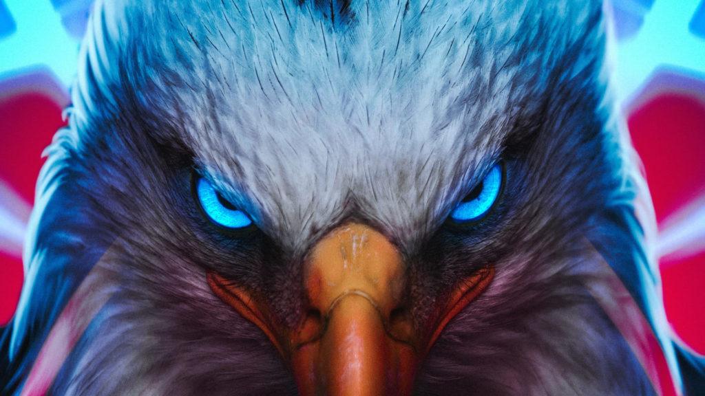 Eagle Pc Wallpaper