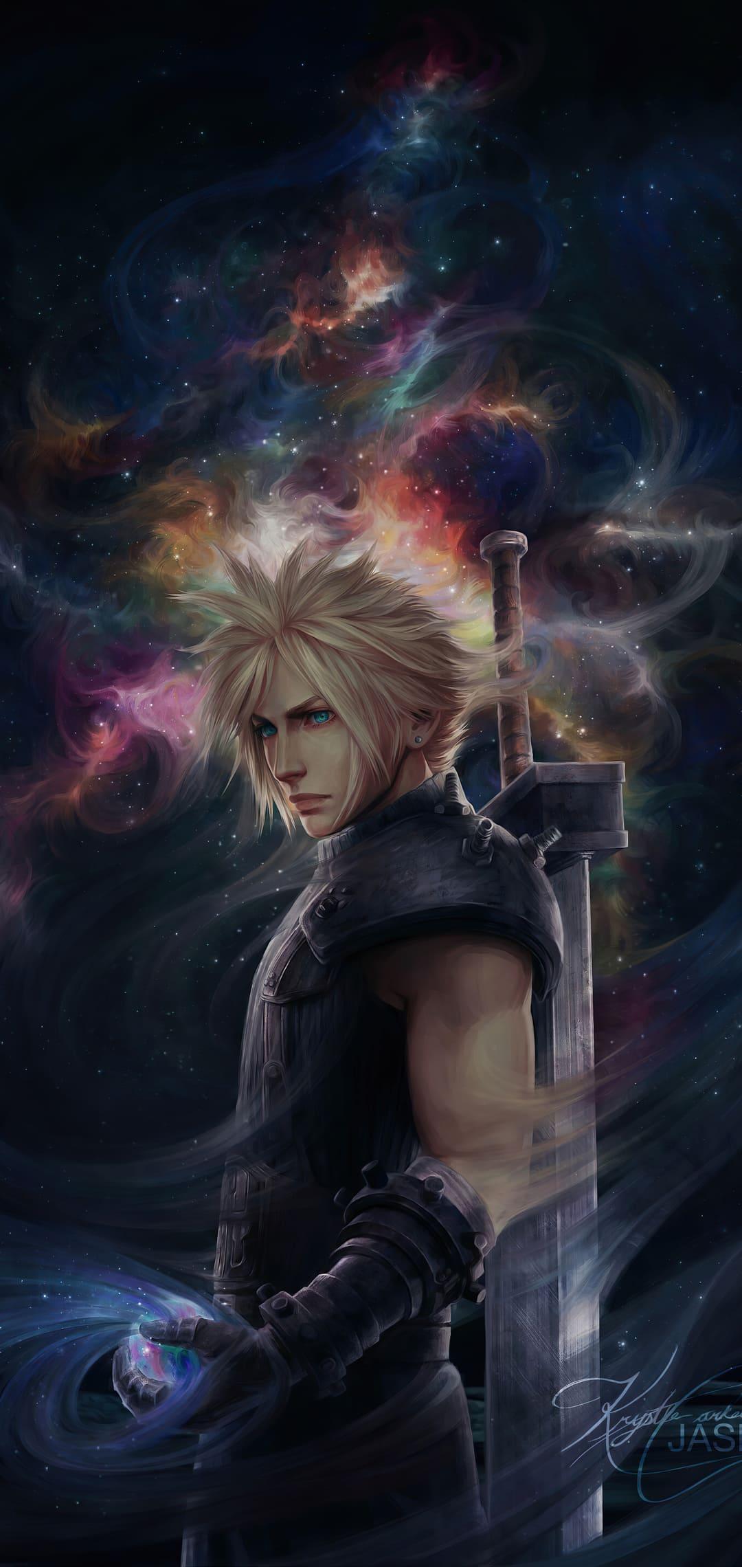 Final Fantasy VII Wallpapers - Top 4K Background Download
