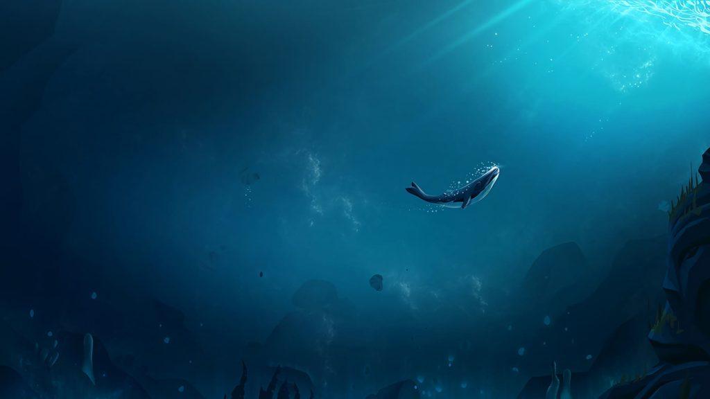 Fish Pc Wallpaper