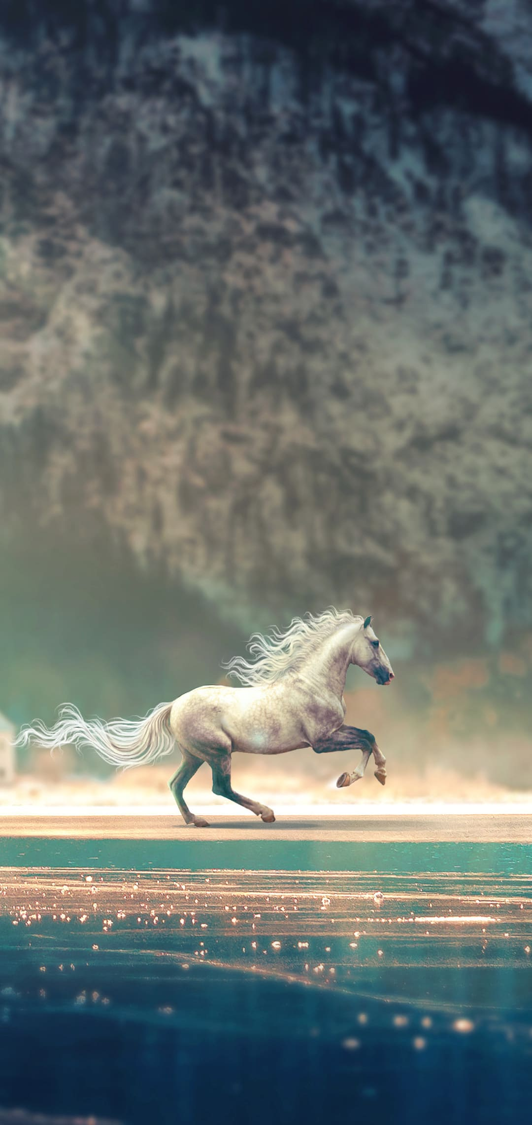 Horse Wallpapers Top 4k Background Download