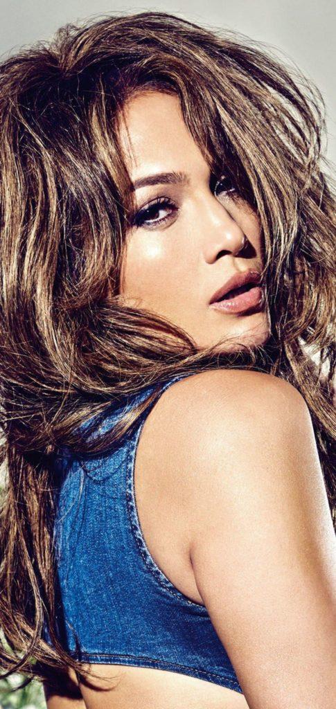 Jennifer Lopez Background