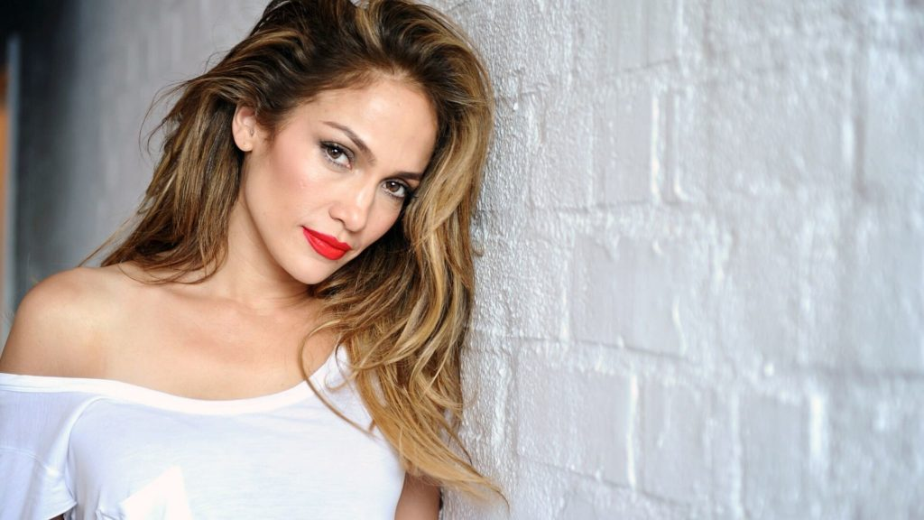 Jennifer Lopez Computer Wallpapers