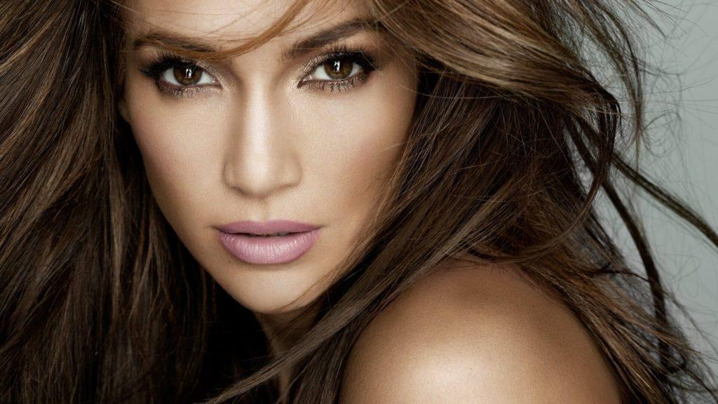Jennifer Lopez Desktop Wallpaper