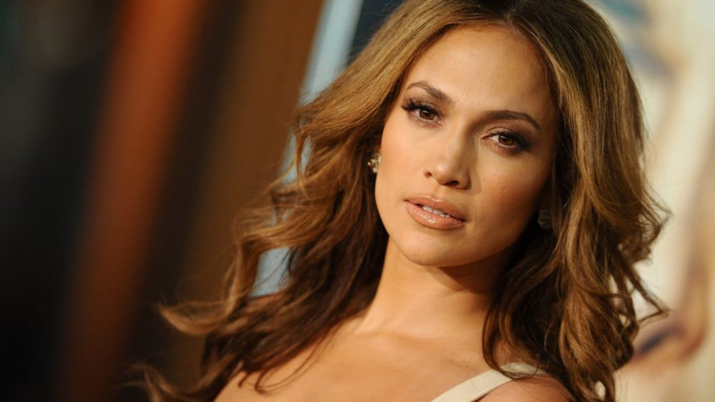 Jennifer Lopez Laptop Wallpapers