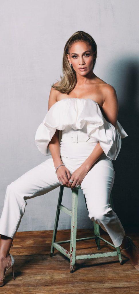 Jennifer Lopez Wallpaper 4k
