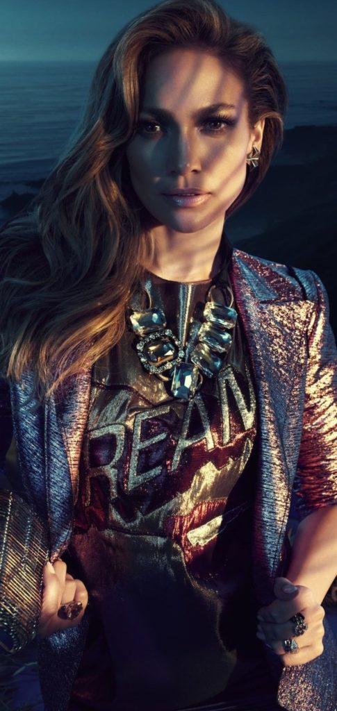 Jennifer Lopez Wallpaper Phone