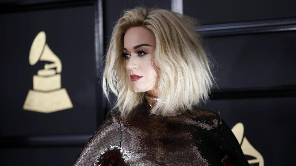 Katy Perry Laptop Wallpaper