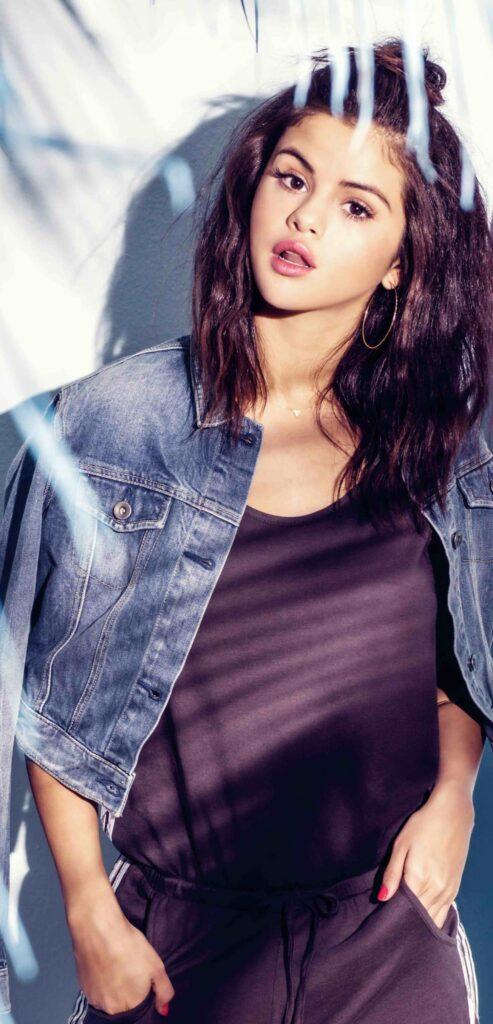 Selena Gomez Wallpaper For Iphone 11