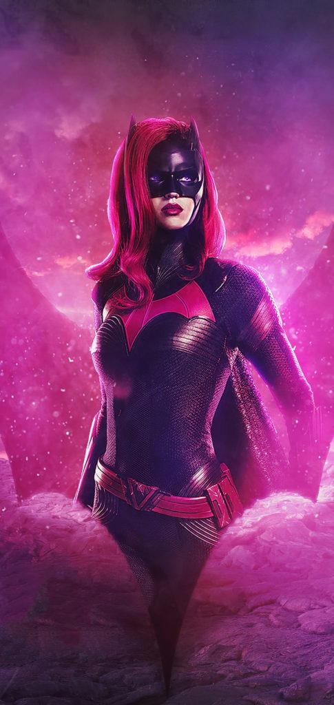 Wallpaper For Batwoman