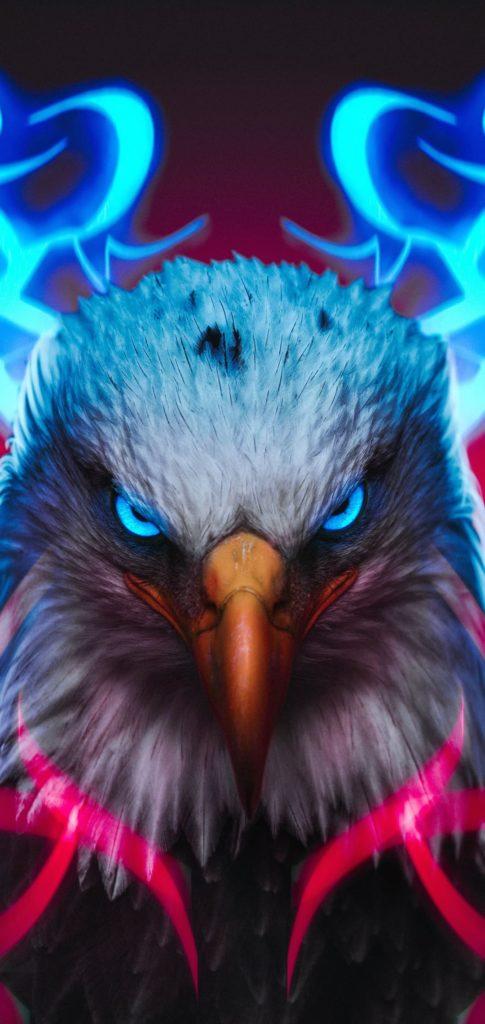 Wallpaper For Eagle