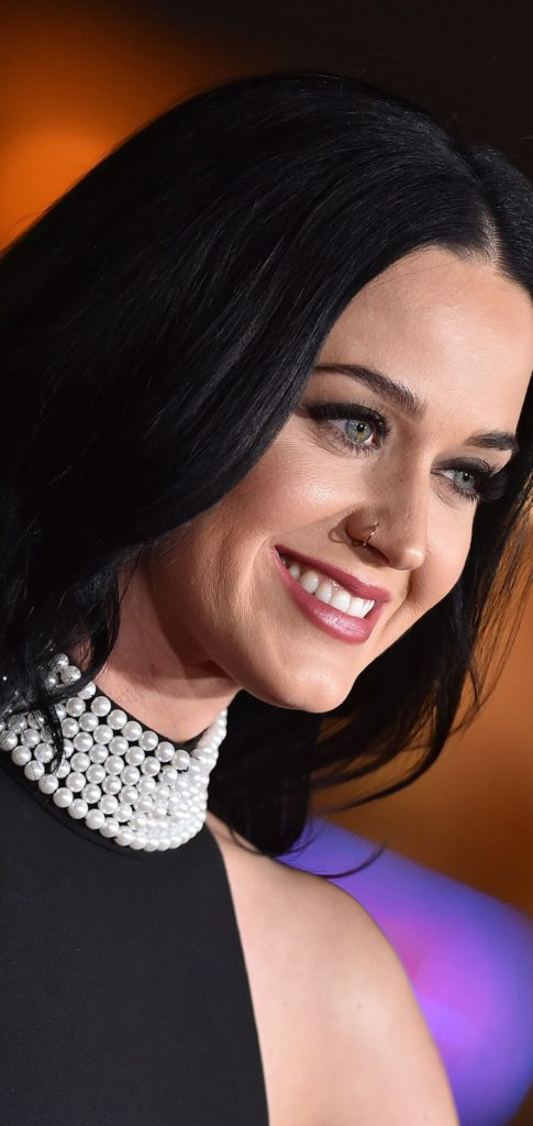 Wallpaper For Katy Perry