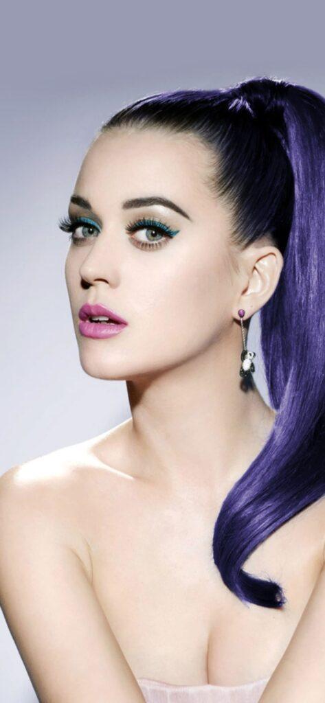 Katy Perry Wallpaper Phone 4k