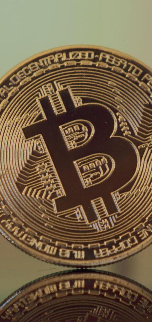 Bitcoin Background