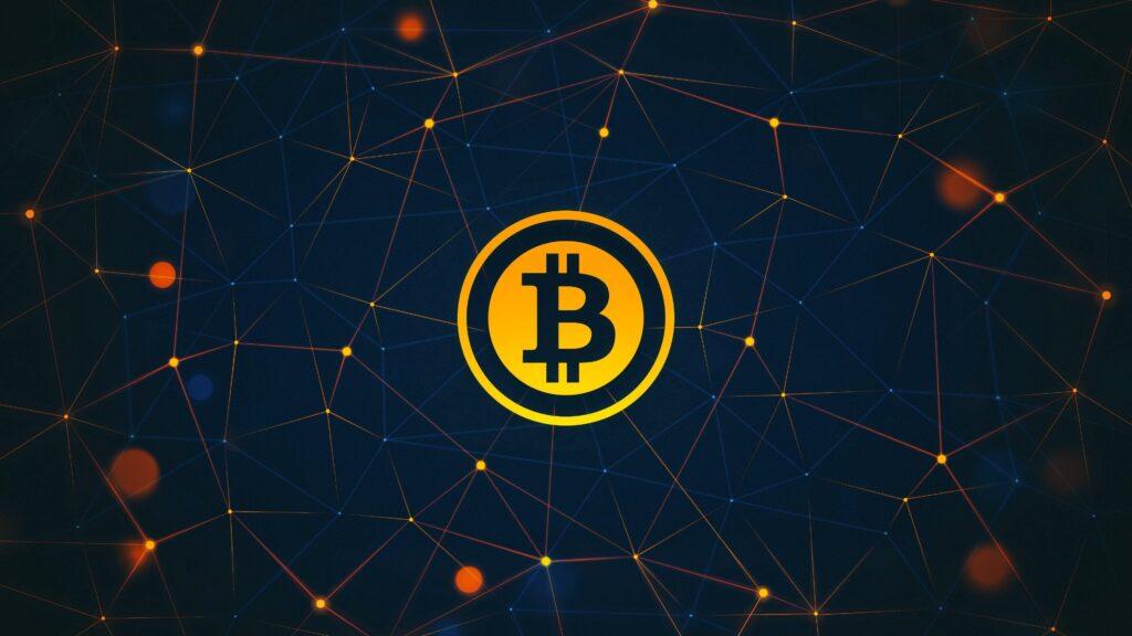 Bitcoin Computer Wallpapers
