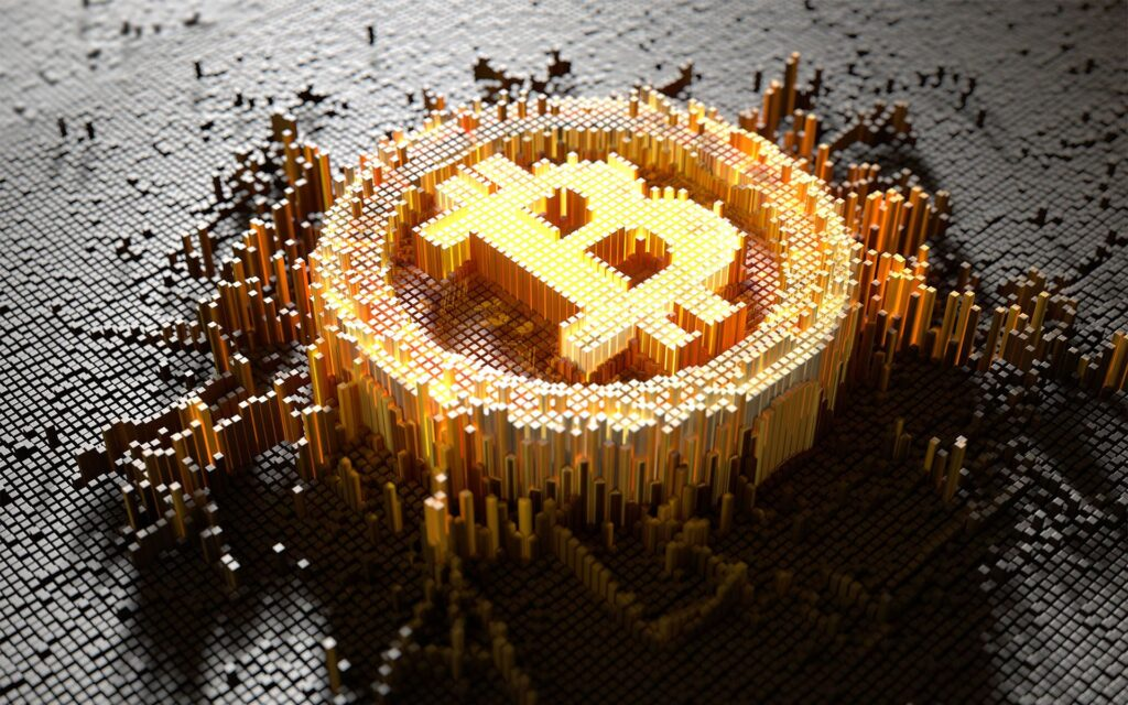 Bitcoin Pc Wallpapers