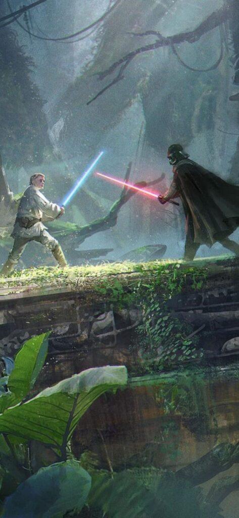 Darth Vader Wallpaper Hd