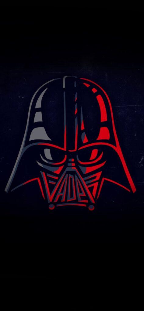 Darth Vader Lockscreen Wallpaper