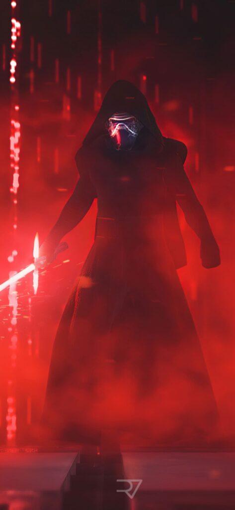 Darth Vader Wallpaper Lockscreen