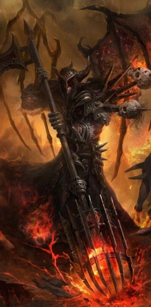 demon slayer wallpapers 4k