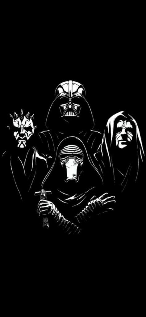 Hd Darth Vader Wallpaper