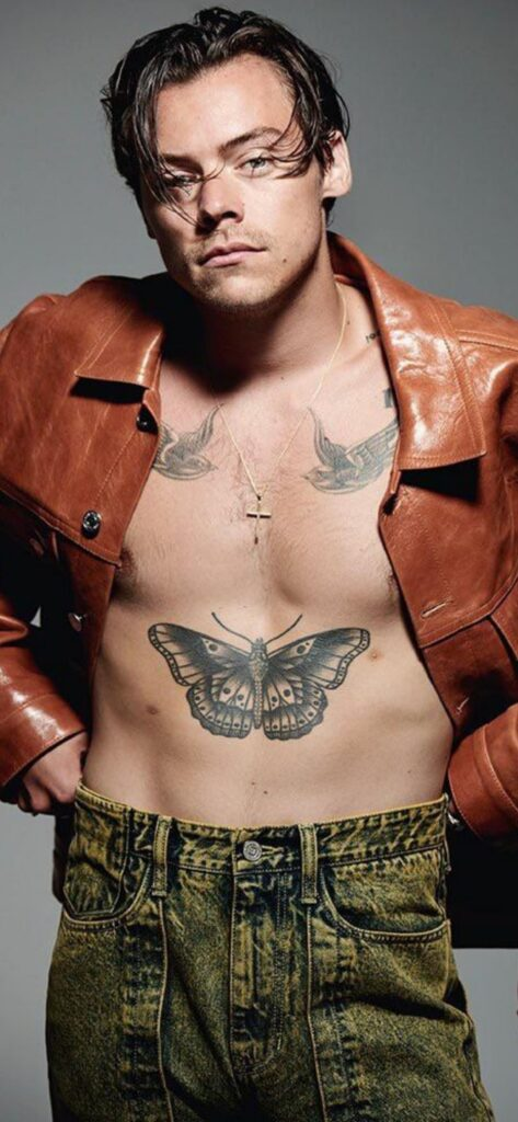 Harry Styles Pictures