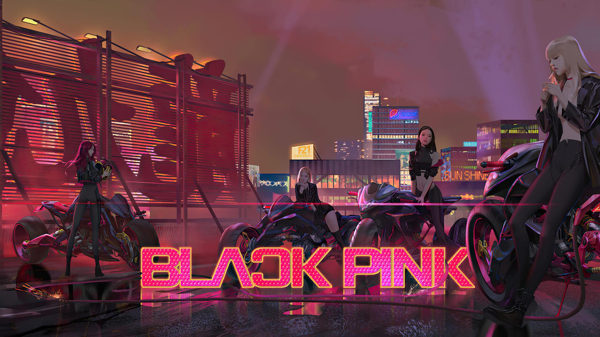 Blackpink Desktop Wallpaper Hd 2020 / Find the best ...