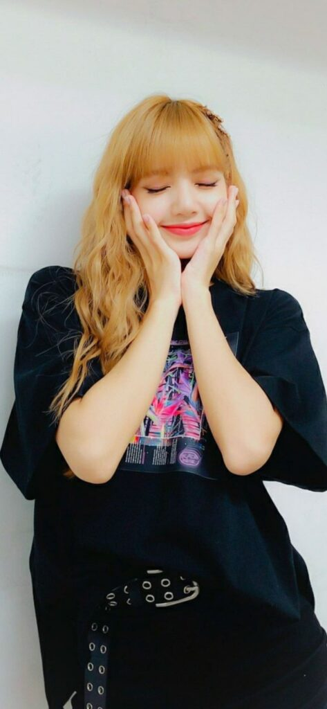 Lisa Blackpink Photos